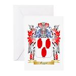 Eggar Greeting Cards (Pk of 10)