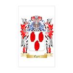 Eger Sticker (Rectangle)