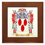 Eger Framed Tile