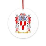 Eger Ornament (Round)