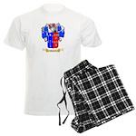 Egbert Men's Light Pajamas