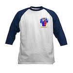 Egbert Kids Baseball Jersey