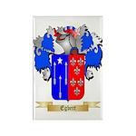 Egbert Rectangle Magnet (100 pack)