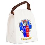 Egbert Canvas Lunch Bag