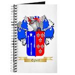 Egbert Journal