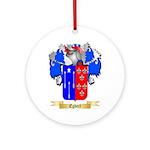 Egbert Ornament (Round)