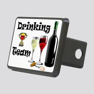 DRINKING TEAM Hitch Cover