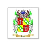 Egan Square Sticker 3