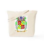 Egan Tote Bag