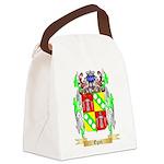 Egan Canvas Lunch Bag