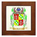 Egan Framed Tile
