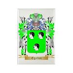 Egalton Rectangle Magnet (100 pack)