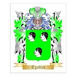 Egalton Small Poster