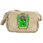Egalton Messenger Bag