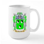 Egalton Large Mug