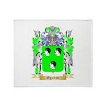 Egalton Throw Blanket
