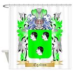 Egalton Shower Curtain