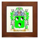 Egalton Framed Tile