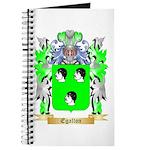 Egalton Journal
