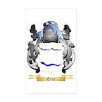 Eells Sticker (Rectangle 50 pk)