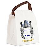 Eells Canvas Lunch Bag