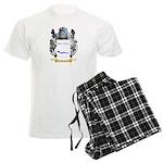 Eeles Men's Light Pajamas