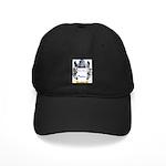 Eeles Black Cap