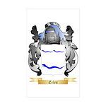 Eeles Sticker (Rectangle 10 pk)
