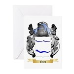 Eeles Greeting Cards (Pk of 20)