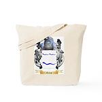 Eeles Tote Bag