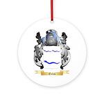Eeles Ornament (Round)