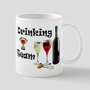 DRINKING TEAM Mugs