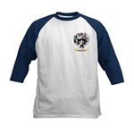 Edwardson Kids Baseball Jersey