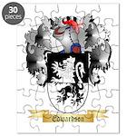 Edwardson Puzzle