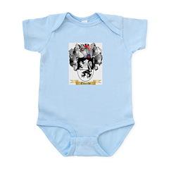 Edwards Infant Bodysuit