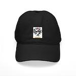 Edwards Black Cap