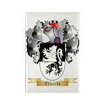 Edwards Rectangle Magnet (10 pack)