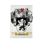 Edwards Rectangle Magnet (100 pack)