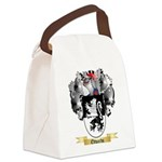 Edwards Canvas Lunch Bag