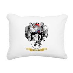 Edwards Rectangular Canvas Pillow