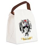 Edwardes Canvas Lunch Bag