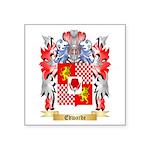 Edwarde Square Sticker 3