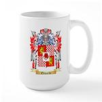 Edwarde Large Mug