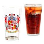 Edwarde Drinking Glass