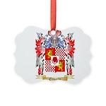 Edwarde Picture Ornament