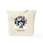 Edward Tote Bag