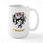 Edward Large Mug