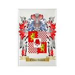 Edvardsson Rectangle Magnet (100 pack)