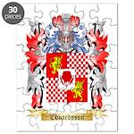 Edvardsson Puzzle