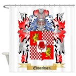 Edvardsen Shower Curtain